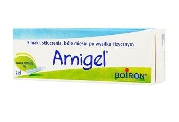 Żel na ból kości Arnigel - opinie po stracie pieniędzy i męczarniach