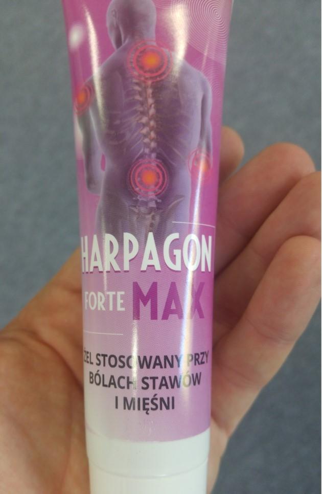 Harpagon opinie