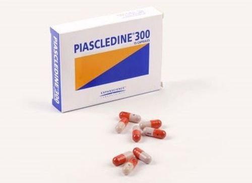 Pharmascience Piascledine opinie